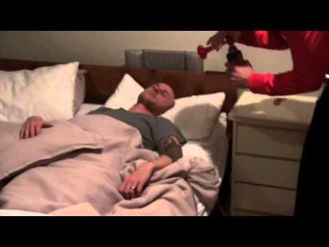 Punishment - Wake Up   Jono And Ben At Ten
