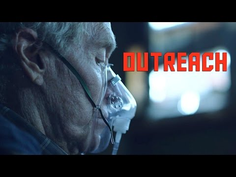 Outreach - Exclusive Announcement Trailer