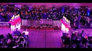2015 Garey High School Christmas Celebration Concert Highlights