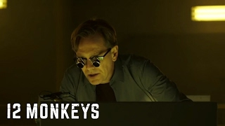 12 Monkeys returns in just 1 week with action-packed, drama filled,...