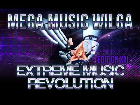 Extreme Music Revolution 2017 - Mega Music Wilga
