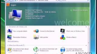 How To Install Windows Vista