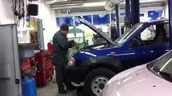 PHA Huolto Herttoniemi Bosch Car Service