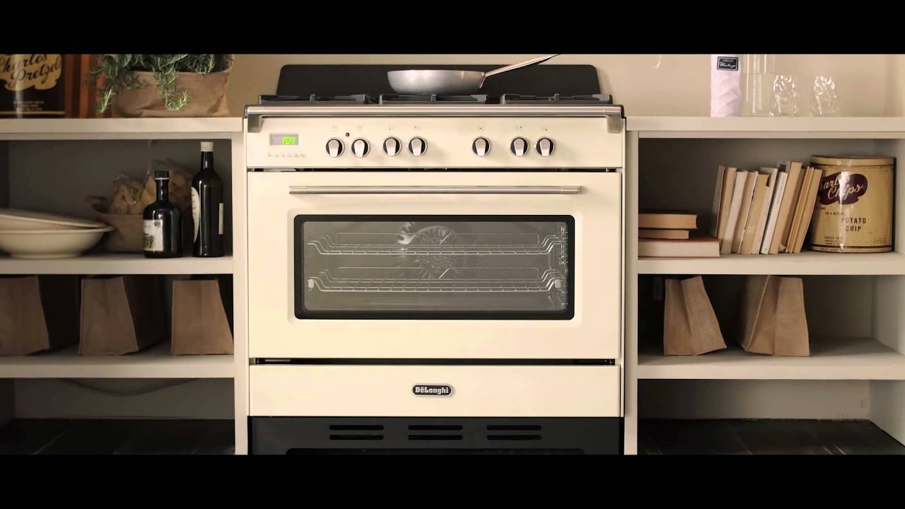 delonghi srie mastercook une gamme de cuisinires dinspiration vintage delonghi cookers