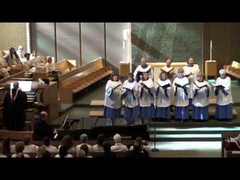 2015 NACM Choral Festival  A Jubilant Song