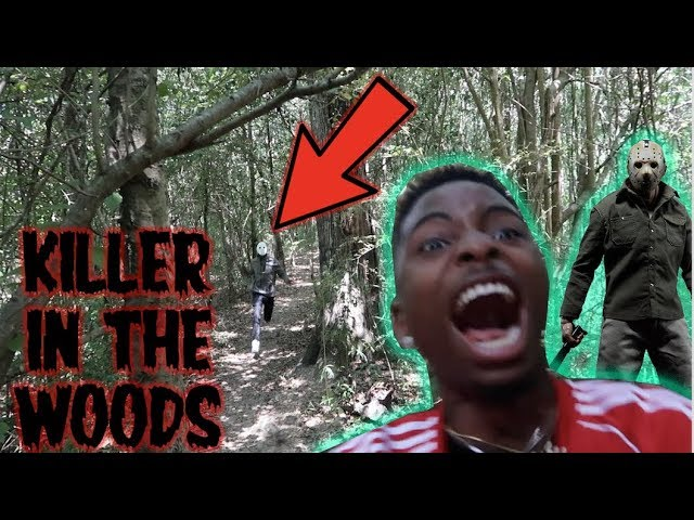 we-almost-died-in-the-woods-chased-by-killer