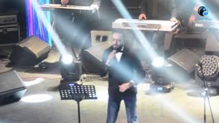 حفلة ومؤتمر تامر عاشور فى جامعة مصر | باى باى