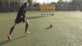 TOP 5 | Best Soccer Balls for Curves | freekickerz