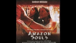 Amazon Souls Official Trailer (2015) *NEW