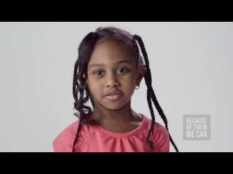Kids Address Alternative Facts for Black History Month