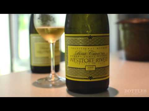 A Visit to Westport Rivers Winery