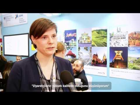 EXPOMED EURASIA 2017