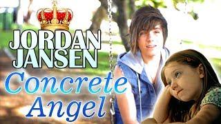 Concrete Angel - Martina McBride - Jordan Jansen