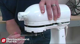 Kitchenaid Repair Youtube