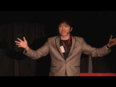 見自己,見天地,見眾生。 Seeking, Probing, Discerning | 培豪 任 | TEDxFJU