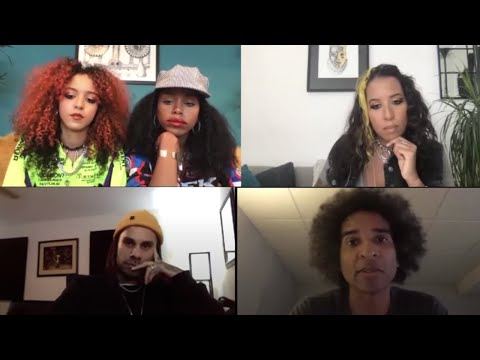 Does Racism Exist in Rock? — A Discussion (Alice in Chains, FEVER 333, Nova Twins)