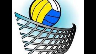 Пляжный волейбол Чемпионат Украины-2015. 1 тур. Видеообзор