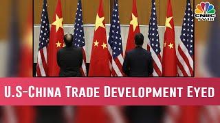 Asian Stocks Mixed As Investors Await Us-china Trade Developments