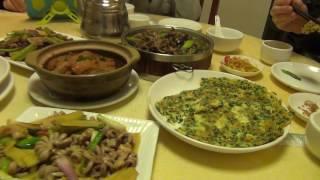 Не тот китайский ресторан - Жизнь в Китае #93