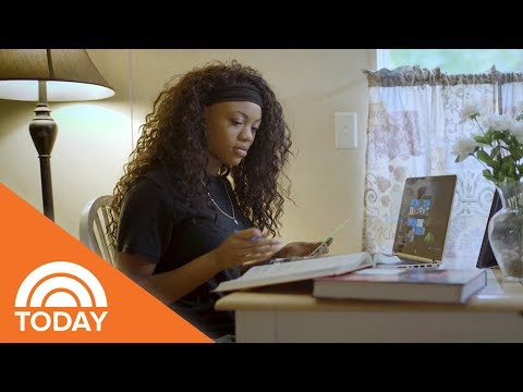 This Teen Has Hope Her Community Will Make A Comeback Despite Being The Poorest In The US | TODAY