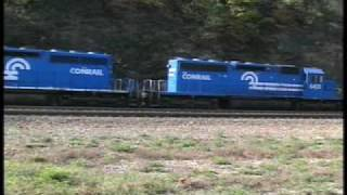 Pittsburgh Line Blues (DVD Video)