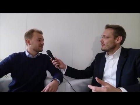 Wie man in Startups investiert - GründerTalk mit Julian J. Schrader (Sophisticates GmbH)