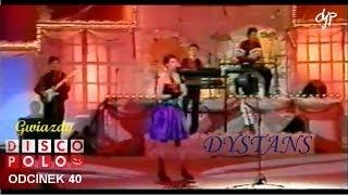 DYSTANS - Gwiazdy disco polo