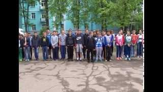 Всероссийские соревнования по велоспорту памяти А.М.Зиновьева