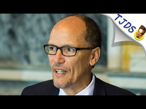 EPIC FAIL: Dem's Won't Admit DNC Cheated BERNIE!
