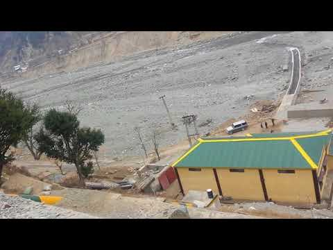 Hydro Power Plant (Run of the River Project) - 1200kW, Kalam , Pakistan