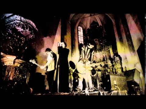 The Ecstasy of Saint Theresa - Peel Session 1993