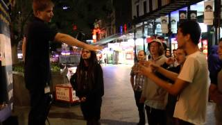 Is Christianity simply Chinese Whispers? Brisbane Report 31 May 2014