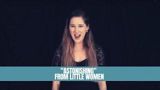 Astonishing - Little Women (Heather Youmans)