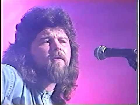 John Myshrall on Maritime Country TV show 1998