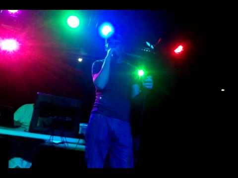 Nuke karaoke