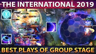 The International 2019 - TI9 Best Plays Group Stage