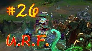LoL | #26 | AR URF mit Crit Illaoi!! | League of Legends | PliXaZ