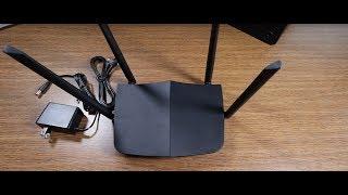 Juplink WiFi6 Router by: Vanin! Double your speeds! 10% CODE inside!
