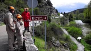 Camino Soria   Marzo 2014 HD 1080p