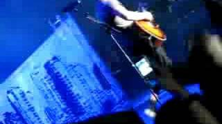 Simple Plan - Perfect (Accoustic) @ SingFest 08