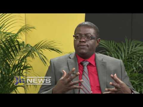 Jamaica Magazine News - May 25, 2017