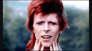 One Year of R.I.P. David Bowie (January 8, 1947 - January 10, 2016) - Tribute Slideshow