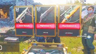 42 HEROIC WEAPONS IN A ROW! WORLDS BEST COD WW2 SUPPLY DROP OPENING! (Best Heroic Supply Drops)