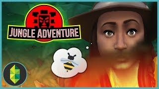 BEES! 🐝 | Jungle Adventure (PART 6)