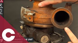 Common Reasons A Turbocharger Fails - Find the Root of the Problem - Diagnose and Repair Turbo