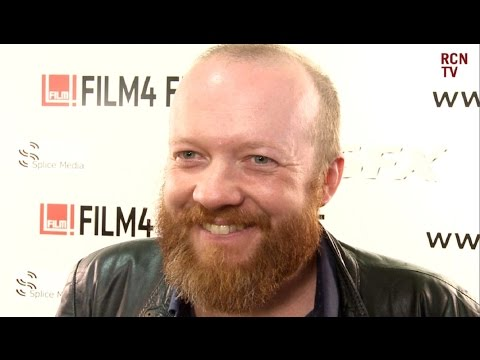 Steve Oram Interview Aaaaaaaah! Premiere