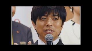 井ノ原快彦、芸能界に入ったきっかけは「『西部警察』に憧れて」