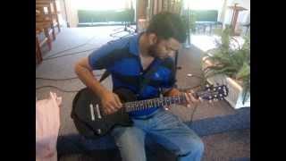 Carter Burwell- A Nova Vida- Guitar Cover