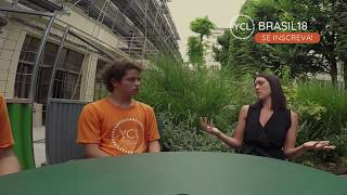YCL intervew - Dra. Caroline Zickgraf - The Hugo Observatory