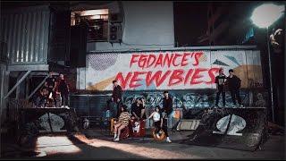 Em Chưa 18   WILL - LOU HOÀNG - KAITY NGUYỄN / Choreography by FGDance